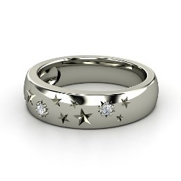 .☆.: Style, Written, Gemvara, Gold Rings, Jewelry, Stars Rings, Things, Star Ring, Sterling Silver Rings
