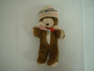Teddy bear. Colchester Historeum collection, Truro