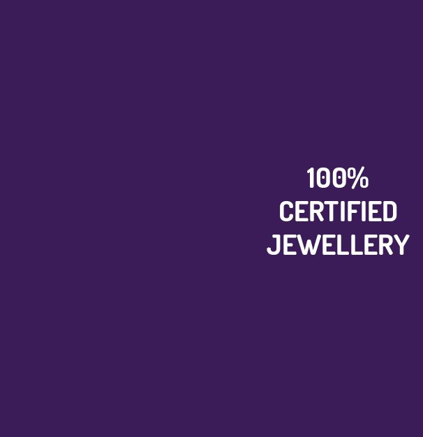 Be assured, our jewellery is 100% pure and certified. http://www.boxedjewel.com  #jewellery #gold #diamond #pure