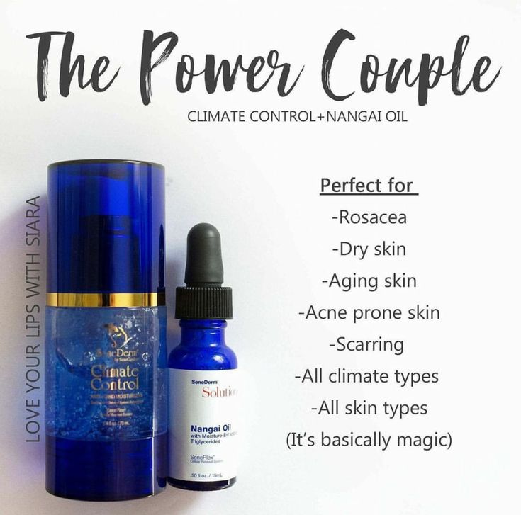 The Power Couple  Climate Control and Nangai Oil  I would love to tell you about the amazing products SeneGence offers. From skin care to LipSense, we have something for everyone. Message me to order or ask me how you can join my team. You can also find me at Facebook.com/KissandMakeupinIndiana.   Independent Distributor #366038