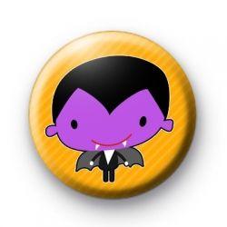 Purple Count Dracula Halloween Badge  button badges chapas insignias 徽章  značke odznaky Propagandiloj märgid merkit emblemas სამკერდე Abzeichen κονκάρδες תגים  बैज jelvények einkennismerki lencana suaitheantais distintivi バッジ 배지 nozīmītes ženkleliai значки emblemer odznaczenia emblemas значки märken rozetleri phù hiệu