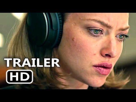 The Last Word Official Trailer (2017) Amanda Seyfried Comedy Drama Movie HD - YouTube