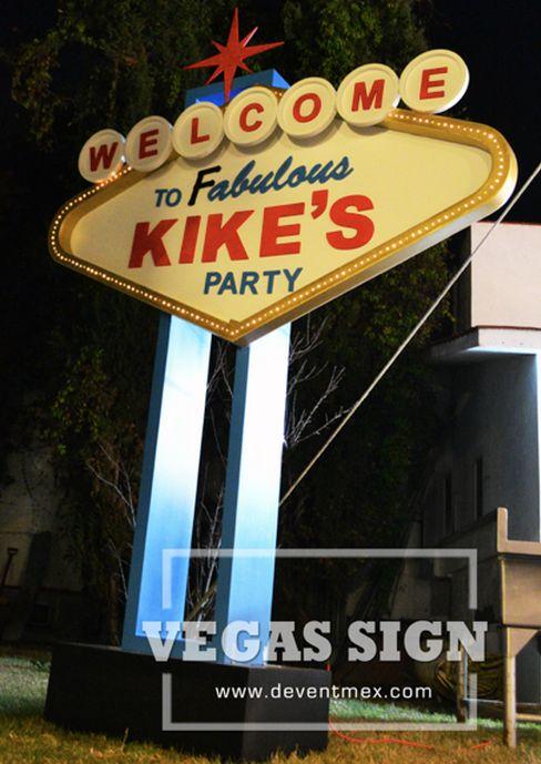 Vegas-DEvent