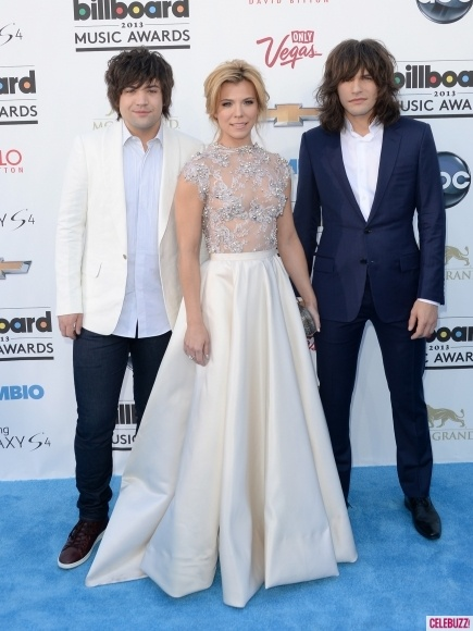 Billboard Music Awards 2013: The Band Perry