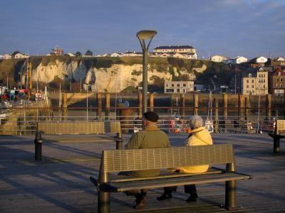Dieppe - Guide Tourisme & Vacances