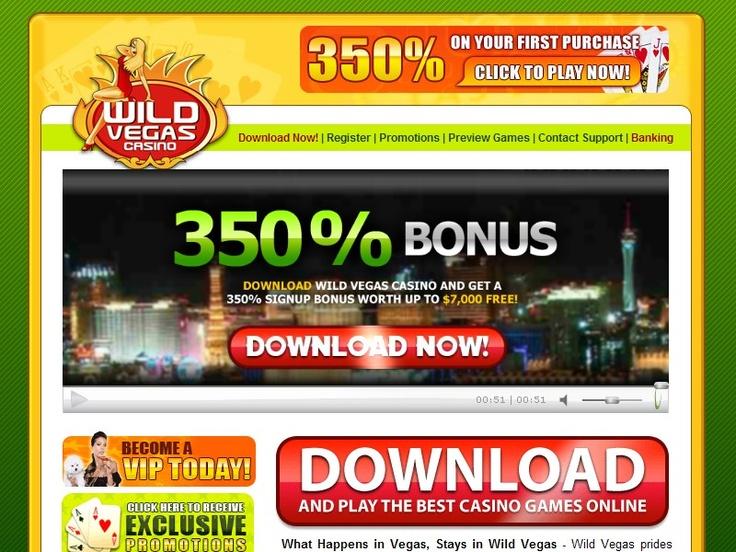 Wild vegas casino bonus codes casino rama seat locator