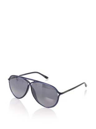 Tom Ford Women's Sunglasses (Transperent Blue)