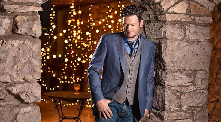 Country Music Lyrics - Quotes - Songs Blake shelton - Blake Shelton Is Spreading Holiday Cheer To Help Children Across The Country - Youtube Music Videos http://countryrebel.com/blogs/videos/78560899-blake-shelton-is-spreading-holiday-cheer-to-help-children-across-the-country