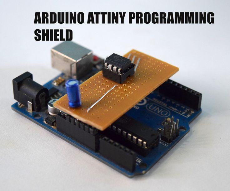 Arduino - Home