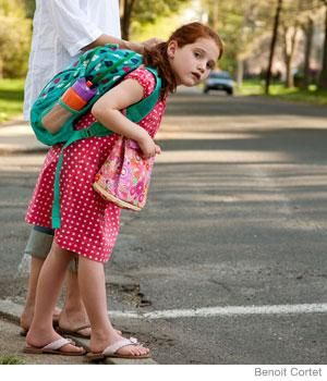 Ease into the back-to-school season with these helpful tips.
