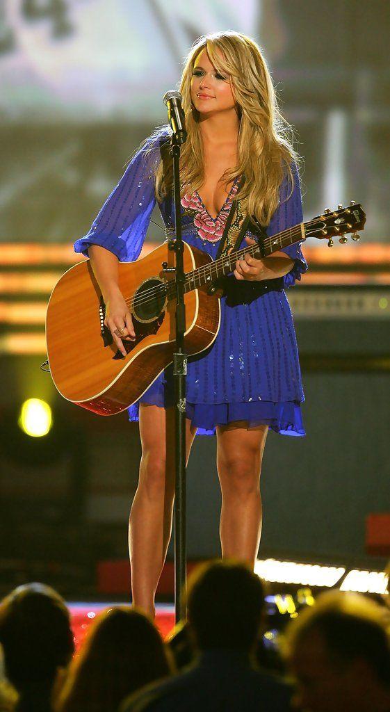 Miranda Lambert - 42nd Annual Academy Of Country Music Awards - Show