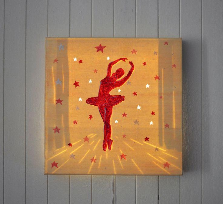 1000 id es sur le th me cadre lumineux sur pinterest d corations murales t - Tableau lumineux enfant ...