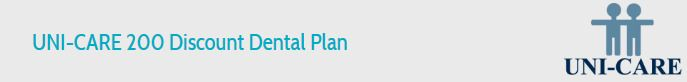 UNICARE 200 Dental Plan | Dental - Vision - Hearing  & More!: UNICARE 200 Dental Plan is an affordable alternative to dental insurance. Save on dental, vision, hearing, prescriptions & chiropractic care.