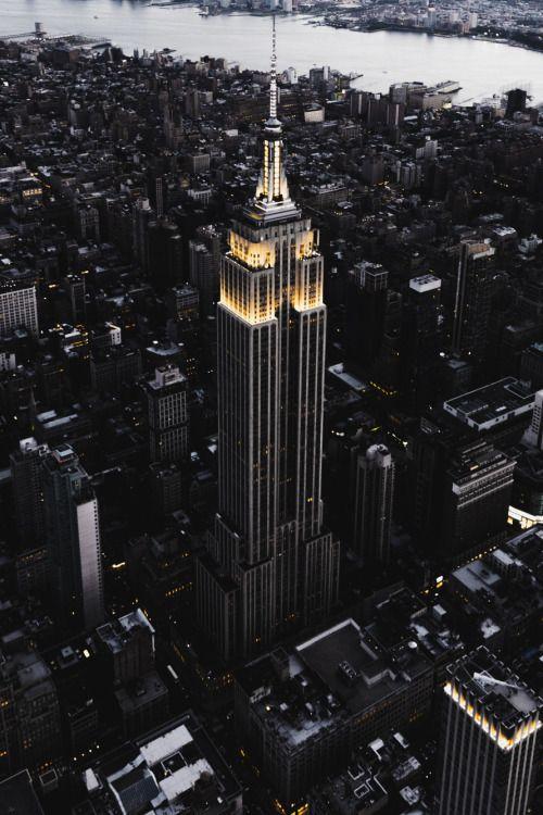 envyavenue:  Empire State | EnvyAvenue