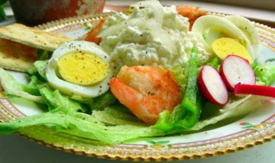 Make and share this President Nixon's Diet Special recipe from Food.com.
