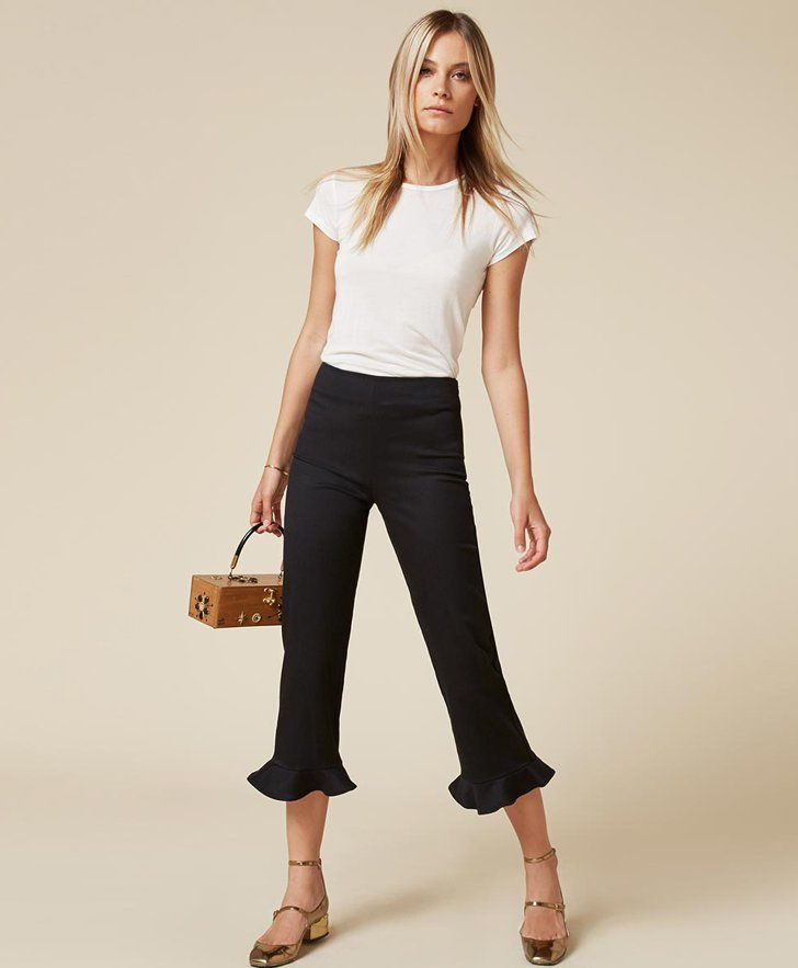 Pin for Later: Everything We're Shopping This August, We Know We'll Wear Well Into Fall
