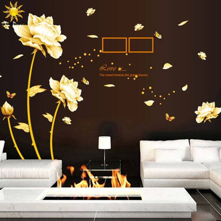 Diy Bedroom Accessories Bedroom Wall Decor Stickers Toddler Boy Bedroom Wall Stickers Ultra Modern Bedrooms For Girls: Best 25+ Bedroom Wall Stickers Ideas Only On Pinterest
