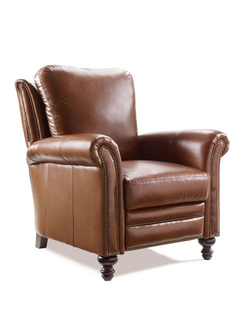 29 Best English Leather Chairs Images On Pinterest