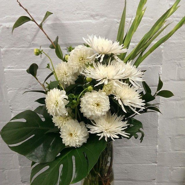 Large floral display www.stellarblooms.com.au