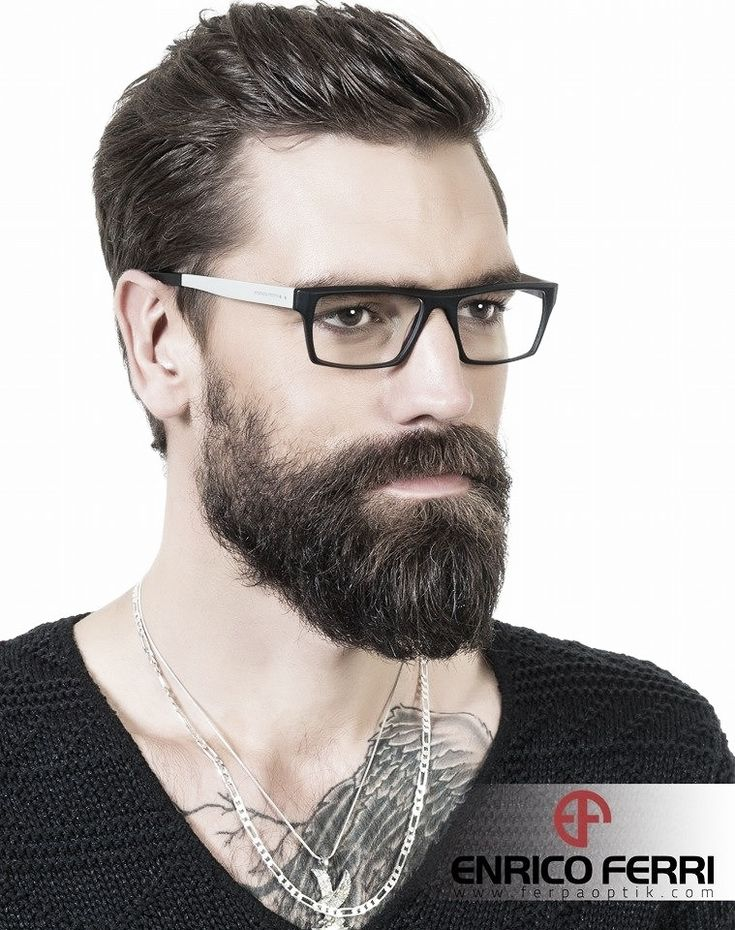 Astounding 1000 Ideas About Beard Fashion On Pinterest Man Outfit Beards Short Hairstyles For Black Women Fulllsitofus