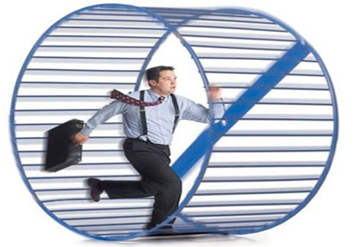 The Nirvana Seeker: Opt out of the Rat Race of Becoming Super-Rich Sup...