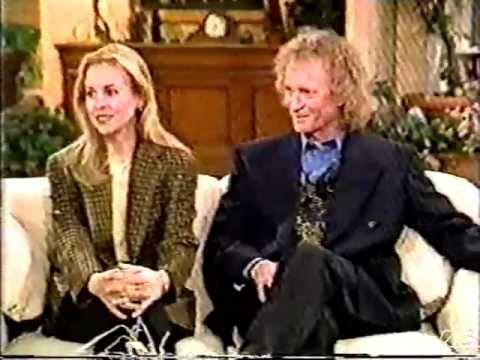 Tony Geary/Genie Francis/Jonathan Jackson on Home (1993)