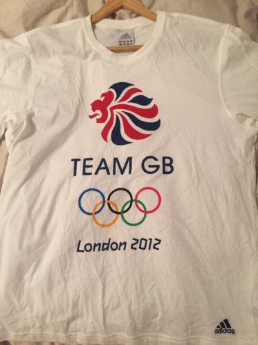 Team gb 2012 #london #olympics t shirt #large ,  View more on the LINK: http://www.zeppy.io/product/gb/2/172432664444/