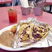 Radical Eats Restaurant 507 Westheimer Houston Texas 77006 Phone 713