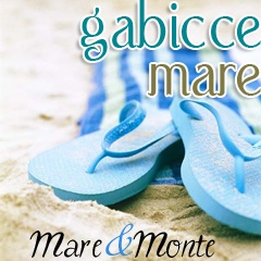 Up to the hill or down to the sea....enjoy the fantastic sides of Gabicce