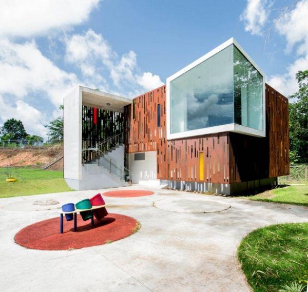 Sustainable Revivals Unique Renovation Of The GELM Annex Puerto Rico