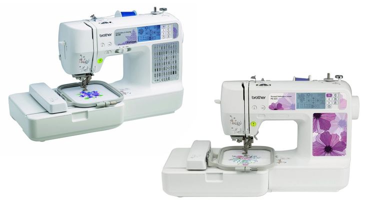 best embroidery machine for monogramming