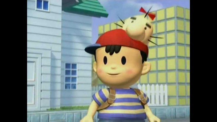 Super Smash Bros. Melee - Opening 720p (HD)