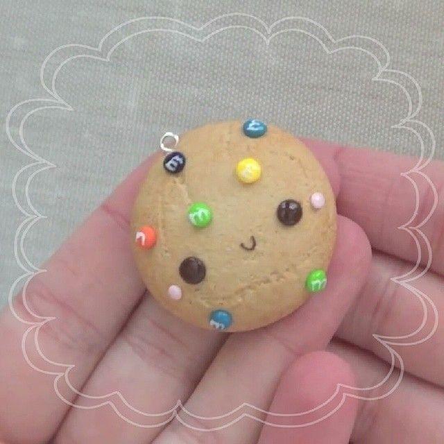 Genuinefpg (aka Funkypinkgal) M&M Cookie