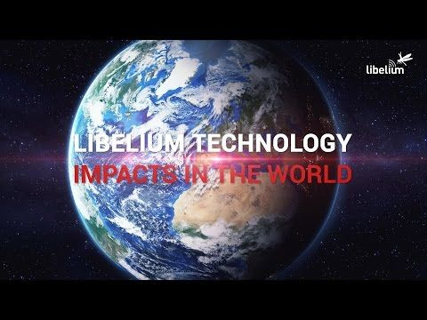 Libelium - Powering the IoT Revolution - YouTube