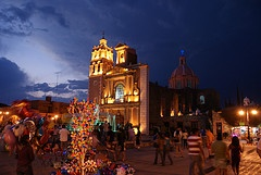 photographed at -Tequisquiapan-