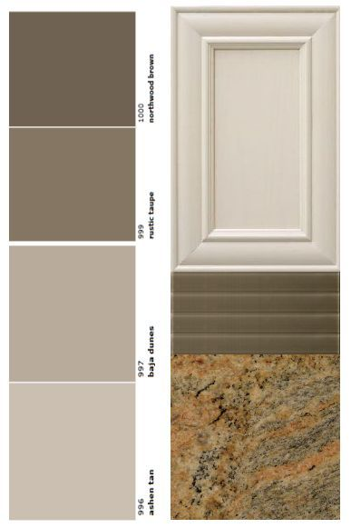This Is Our Counter Top Great Color Ideas For Having A