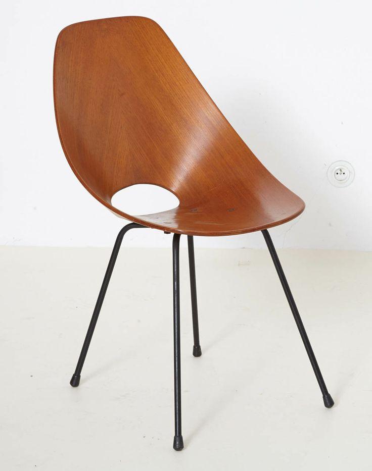 Vittorio Nobili Medea Chairs image 3