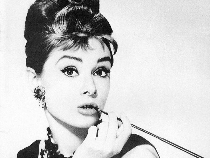 Audrey Hepburn ❤️