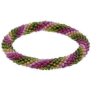 MAKE ME Tourmaline Dream Bracelet   Fusion Beads Inspiration Gallery