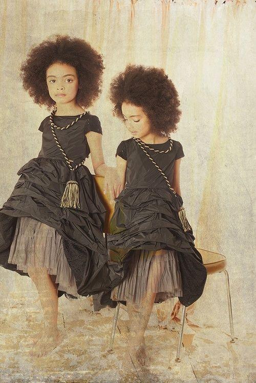 Natural Hair | The Hair Files | Pinterest | Natural, Hair kids and Curly