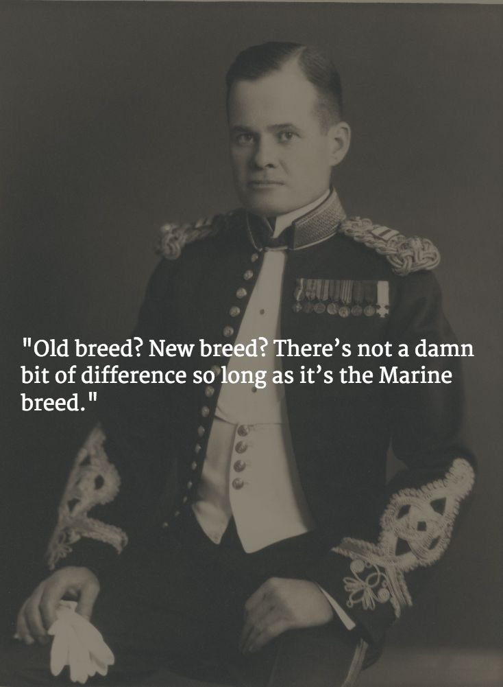 chesty-puller-quotes