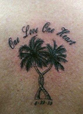 Couples Tat.. love this design   Quotes,Tattoos & Random ...
