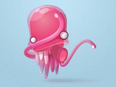 Jellypus