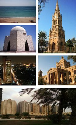 Historical Places In Karachi Essay Outline - image 10