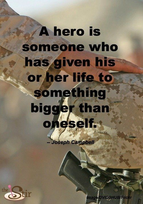 Inspirational Military Quotes Mostly A Collection Of