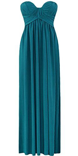 MotherLand Women's Jesicca Alba Evening Maternity Dress US 8 Teal -  Click image twice for more info see a large of selection of Maternity dress at http://azdresses.com/category/dress-categories/dresses-by-type/maternity-dresses/ - women, womens fashion, womens dresses, dress  « AZdresses.com