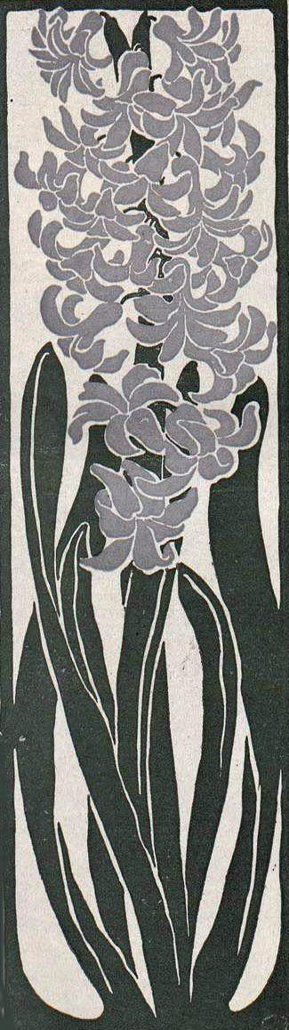 Iris, Paul Haustein, Jugend Magazine