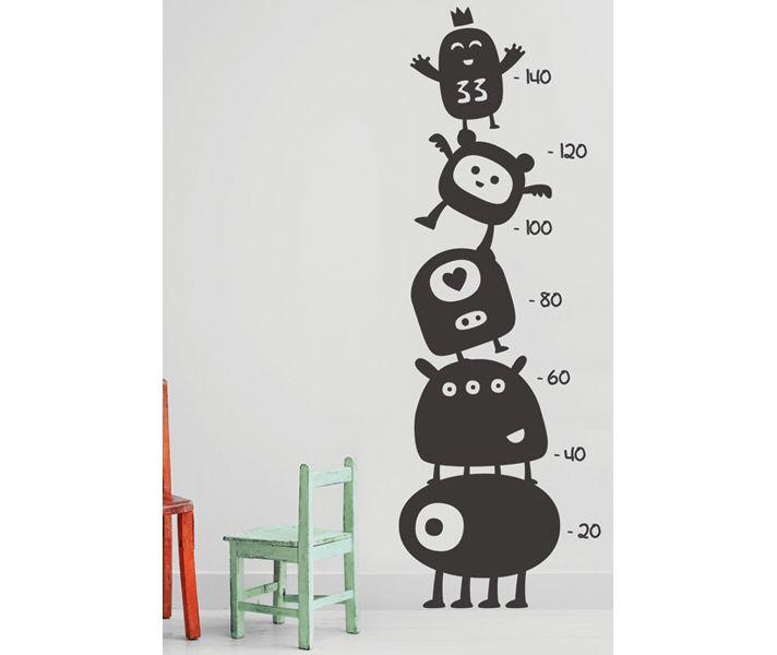 Stickaroo Wall Decals - Watch Me Grow