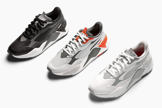 PUMA RS-G Golf Shoes | HiConsumption in