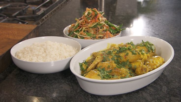 Thaise gele curry (87)